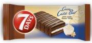 CAKE BAR VANILA 64G 7 DAYS
