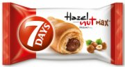 KROASAN HAZELNUT 80G  7 DAYS