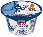 JOGURT GRCKI DODONI  2%MM 150G
