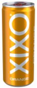 NAPITAK GAZIRANI  XIXO ORANGE  250ML