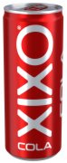 NAPITAK GAZIRANI  XIXO COLA 250ML