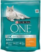 HRANA ZA MACE ONE ADULT CAT PILETINA 800