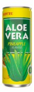 NAPITAK ALOE VERA&ANANAS 240ML LOTTE
