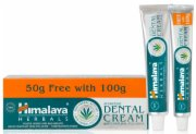 PASTA ZA ZUBE DENTAL CREAM 100+50G GRATI