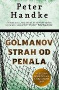 KNJIGA GOLMANOV STRAH OD PENALA -  PETER 14.02