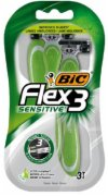 BRIJAC MUSKI  FLEX 3 SENSITIVE B3 BIC