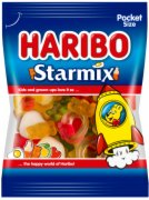 BOM.GUMENE STAR MIX 100G HARIBO
