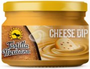SOS TORTILJA MEXICANA CHEESE 300G