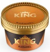 SLADOLED KING KARAMEL 87G FRIKOM
