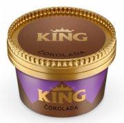 SLADOLED KING COKOLADA 84G FRIKOM