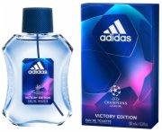 LOSION EAU DE TOILETTE UEFA MAN N5 100ML
