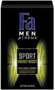 AFT.SHAVE XTREME SPORT ENERGY B.100ML FA