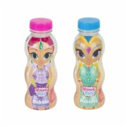 IGR SHIMMER AND SHINE/PAW PATROL BUBBLES