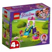IGR.LEGO FRIENDS PUPPY PLAYGROUND