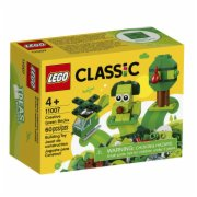 IGR.LEGO CLASSIC CREATIVE GREEN BRICKS