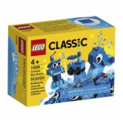 IGR.LEGO CLASSIC CREATIVE BLUE BRICKS