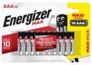 BATERIJA MAX AAA 10/1 ENERGIZER