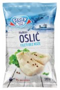 SMRZ.FILET OSLICA HUBBSI 500G FROZY