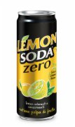 SOK LEMON ZERO SODA 0,33L LIMENKA