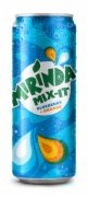 SOK MIRINDA BLUEBERRY ORANGE 0.33L LIMEN