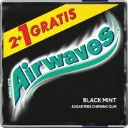 ZVAKE AIRWAVES BLACKMINT 14G 2+1 GRATIS