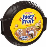 ZVAKE JUICY FRUIT COLA TAPE 56 G