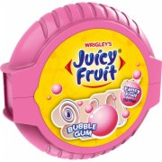 ZVAKE JUICY FRUIT FANCY TAPE 56 G