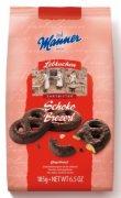 PERECE CHOCO MANNER 185G