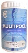 TABLETE MULTI POOL 20G/1KG