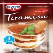 TIRAMISU 68G DR OETKER