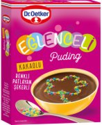 PUDING FUN KAKAO 67G DR OETKER