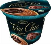 PUDING TRES CHIC PRALINE&TAMNA COK 200G