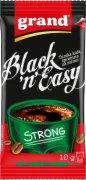 GRAND BLACK&EASY STRONG 10G