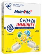 MULTIVITA C+D+ZN
