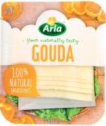 SIR GOUDA SLICES 150G ARLA