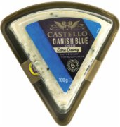 SIR CASTELLO BLUE 100G GOLD EXTRA CREAM