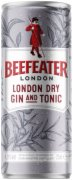 GIN DRY BEEFEATER & TONIC 0.25L