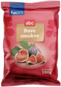 SUVA SMOKVA 180G ABC
