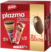 SLADOLED PLAZMA MULTIPAK 466G FRIKOM