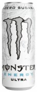 ENERG.NAP.MONSTER WHITE ZERO 500ML CAN