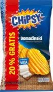 CIPS DOMACINSKI SIR 160G +32G
