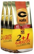 KAFA C 100G 2+1 GRATIS