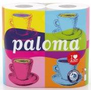 UBRUS PAPIRNI  I LOVE ART 2SL 2/1 PALOMA