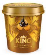 SLADOLED KING INSPIRATION 450ML FRIKOM