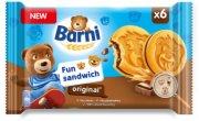 BISKVIT BARNI SANDWICH ORIGINAL 180G