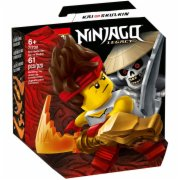 IGR SET NINJAGO EPIC BATTLE LEGO 10.03