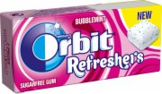 ZVAKE ORBIT REFRESHERS BUBBLEMINT 15.6G