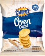 CIPS OVEN SALTED 70G