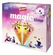 SLADOLED MAGIC TIME 6X120ML FRIKOM