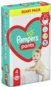 GACICE BABY 4 GP 66/1 GIANT PACK PAMPERS 06.04